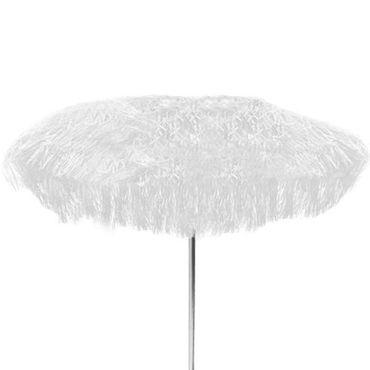 Jan Kurtz Sonnenschirm jan kurtz sonnenschirm mit fransen türkis d 200 cm h 115 cm hawaii