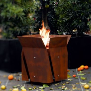 Wodtke Feuersstelle FAVI – Bild 1
