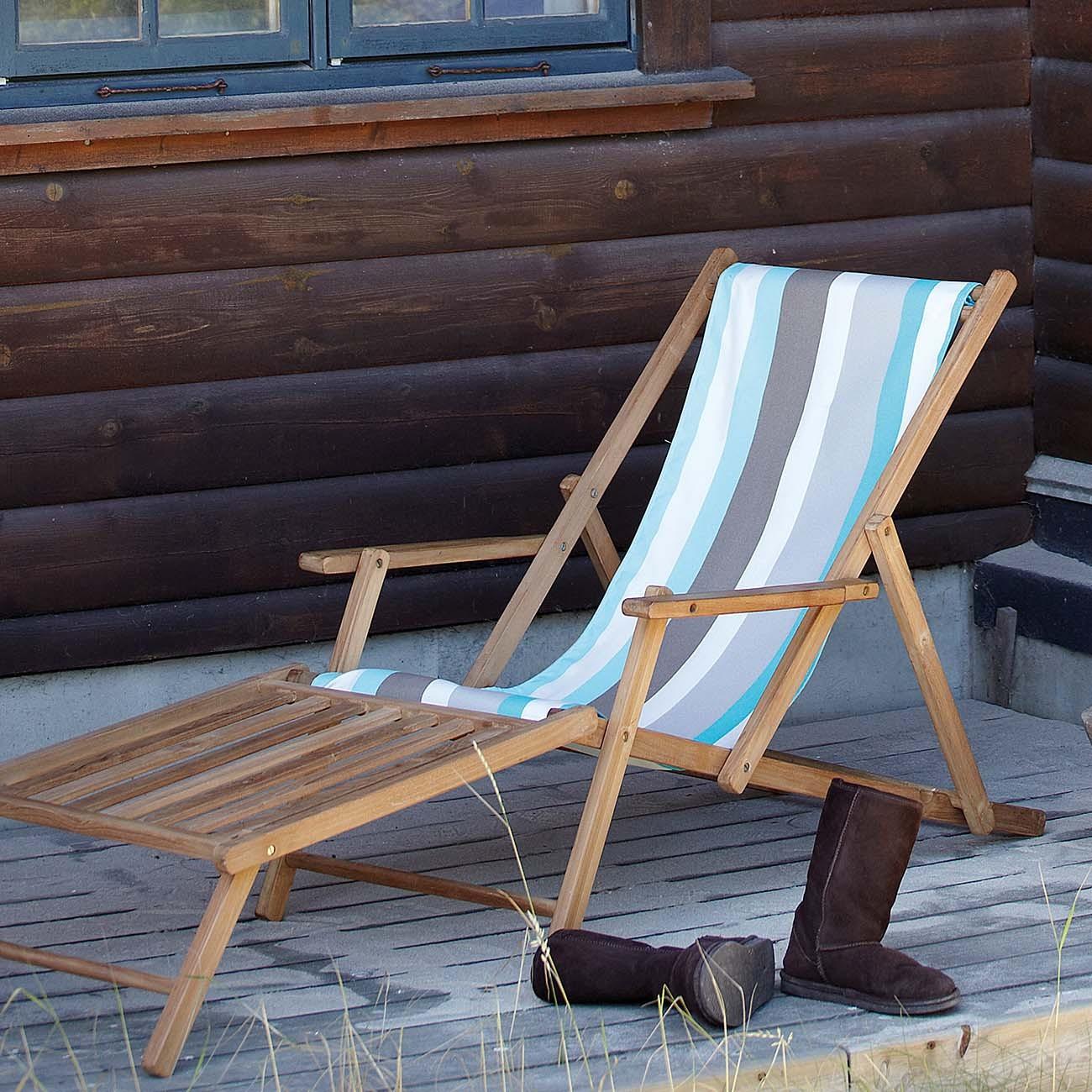 jan kurtz fu teil holz f r deckchair bzw strandstuhl ohne stuhl ebay. Black Bedroom Furniture Sets. Home Design Ideas
