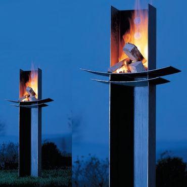 Wodtke Feuerstelle MANITU – Bild 1