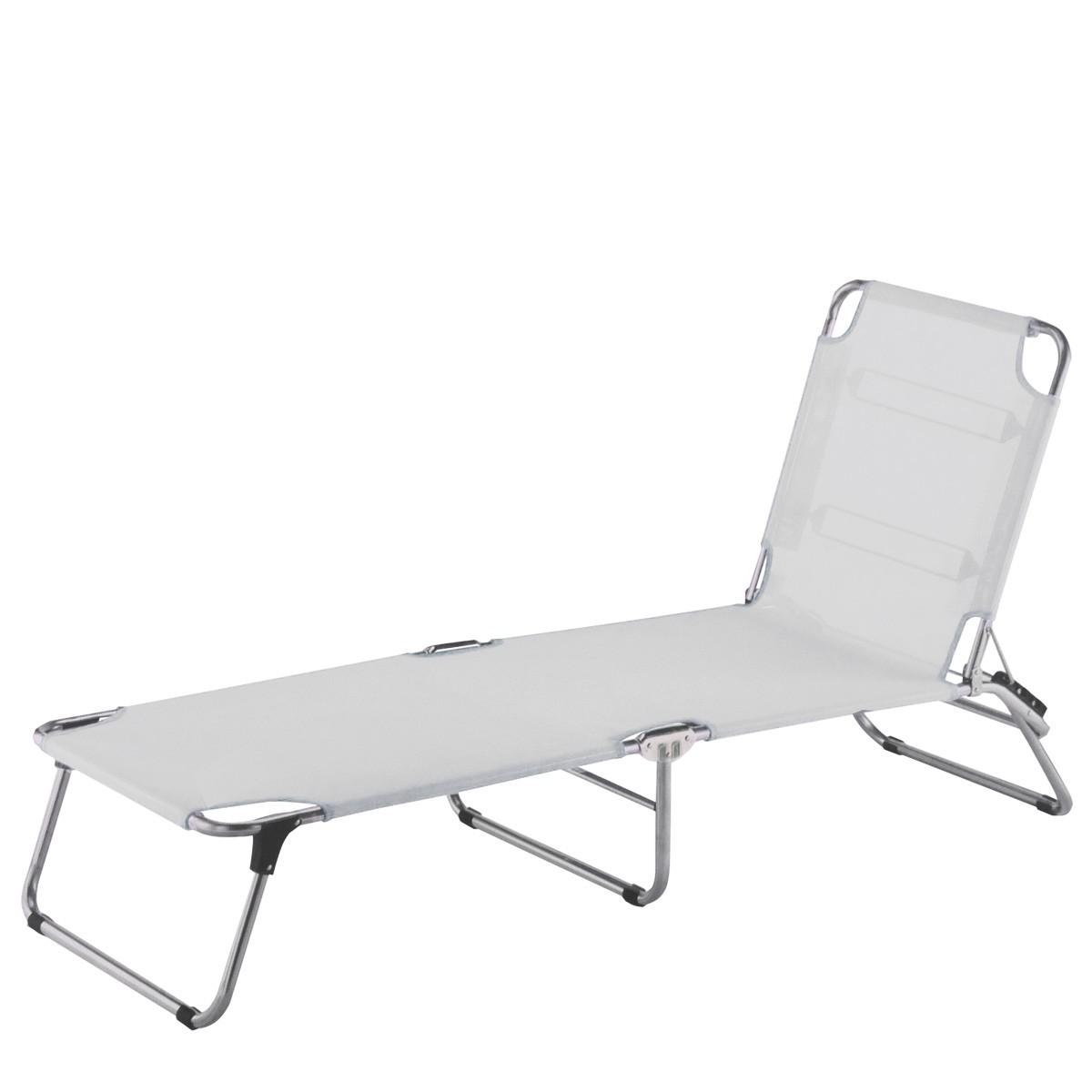 jan kurtz dreibein liege fiam amigo fourty weiss 42cm hoch. Black Bedroom Furniture Sets. Home Design Ideas