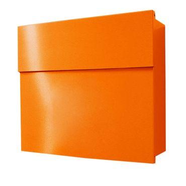 Radius Briefkasten Letterman 4 Orange Wandbriefkasten - 560 a