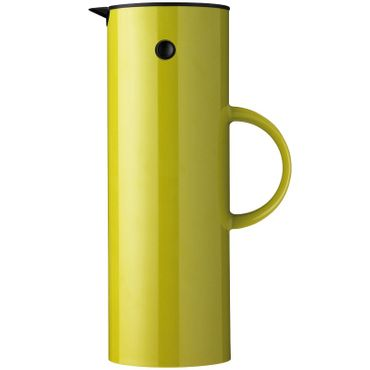 Stelton Isolierkanne 1 L lime 979 Thermoskanne – Bild 1