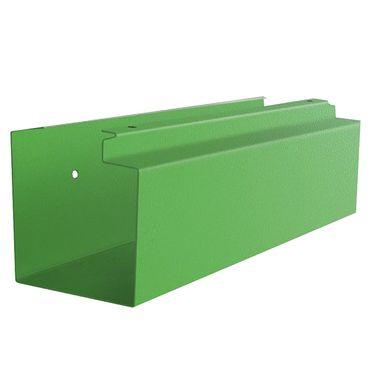 Radius Zeitungsrolle grün eckig Letterman - 505 L grün