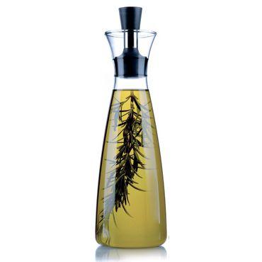 Eva Solo Karaffe für Öl- oder Essig 0,5 l tropffrei 567685