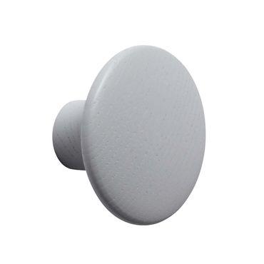 Muuto The Dots small Kleiderhaken klein grau 03143 – Bild 1