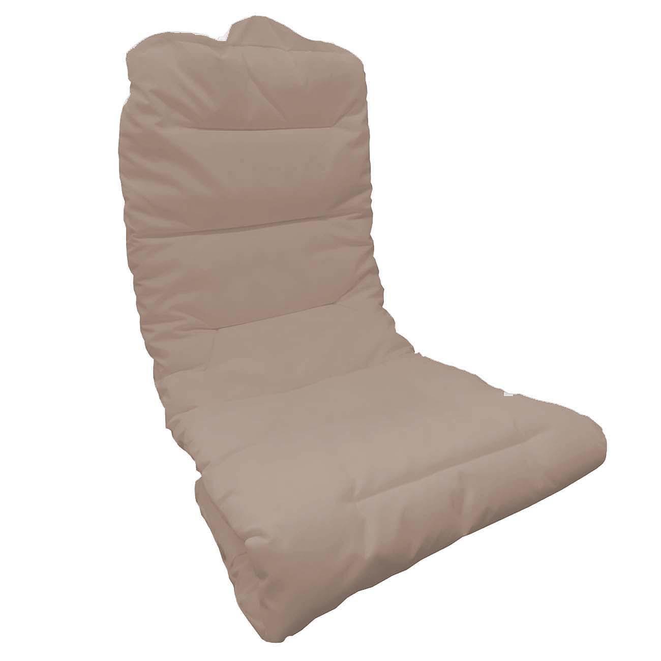 jan kurtz fat auflage taupe zu liege amigo xxl und amigo. Black Bedroom Furniture Sets. Home Design Ideas