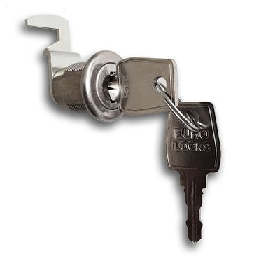 MOCAVI Ersatzschloss mit 2 Schlüsseln für MOCAVI Boxen 101-499 Türanschlag links