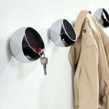 Philippi Garderobenkugel Sphere Garderobenhaken  – Bild 2