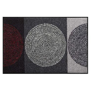 Salonloewe Fußmatte waschbar Nestor 50x75 cm SLD0847-050x075