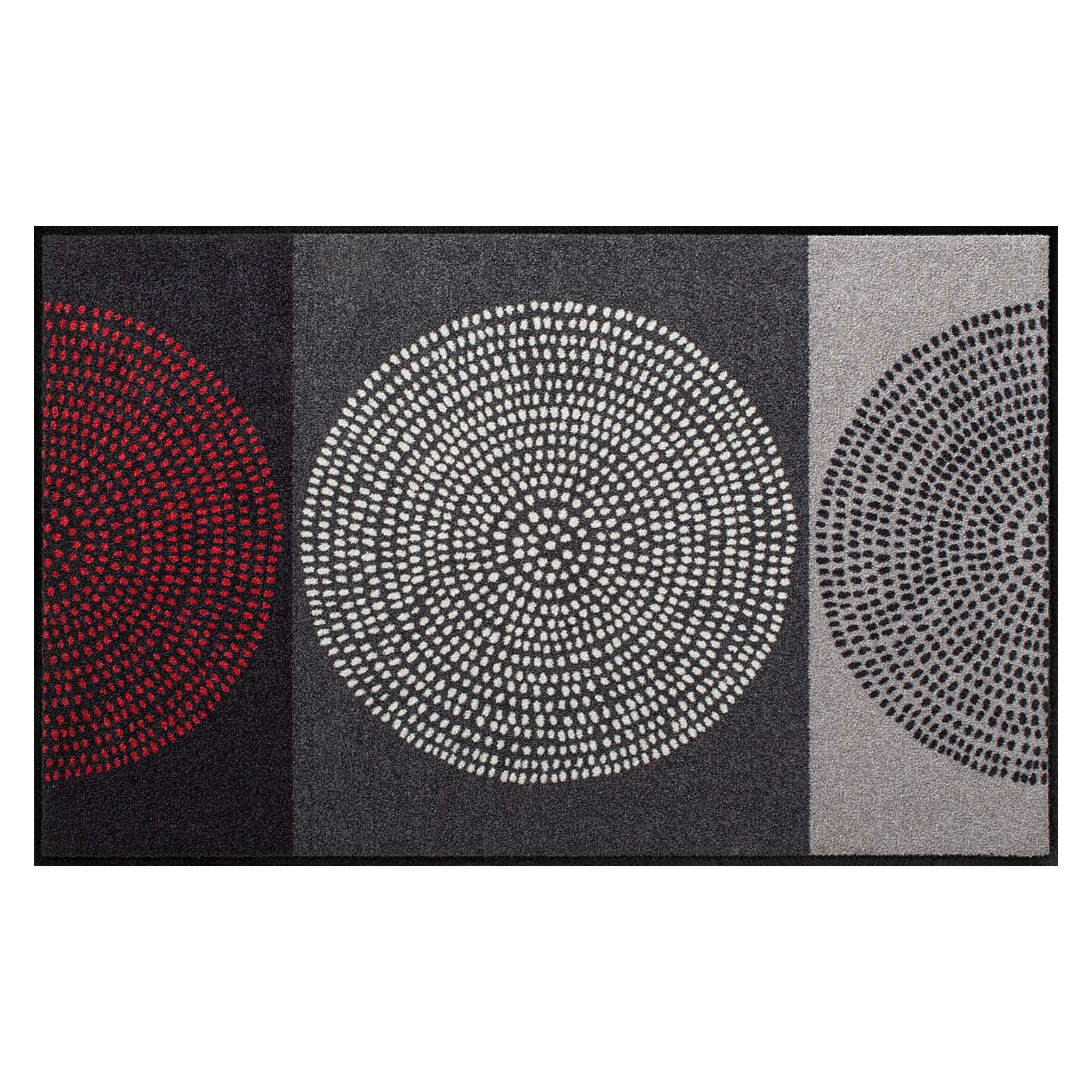 salonloewe fu matte waschbar nestor 75x120 cm sld0847 075x120 eingang garten fu matten. Black Bedroom Furniture Sets. Home Design Ideas