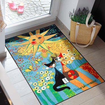 Rosina Wachtmeister Fußmatte La Dolce Vita 75x120 cm SLD0601-075x120  – Bild 2