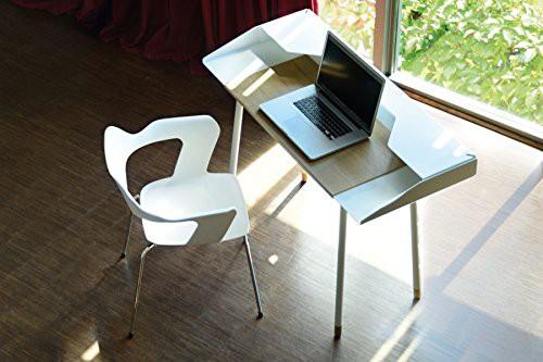 radius design miss moneypenny schreibtisch mit stuhl mu. Black Bedroom Furniture Sets. Home Design Ideas