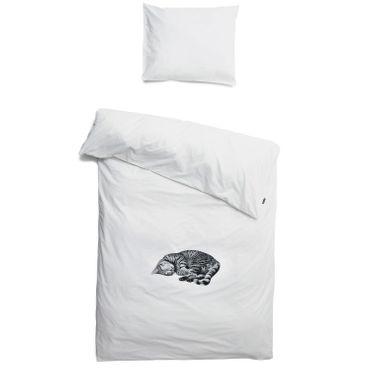 Snurk Bettwäsche Ollie 135 x 200 cm 100% Baumwolle – Bild 1