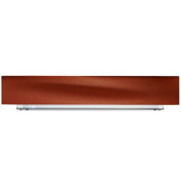 Naim Mu-so Lautsprecherbespannung Burnt Orange