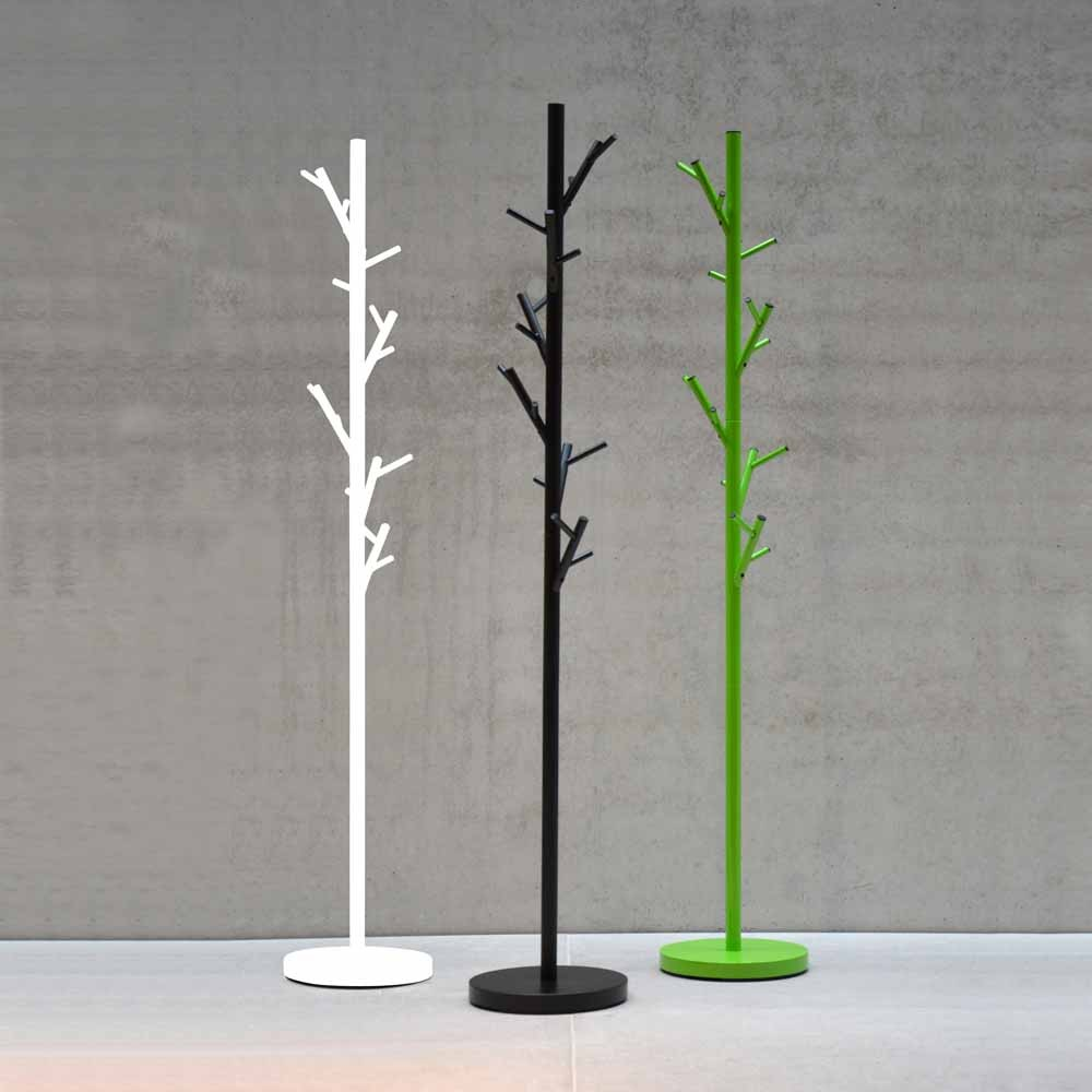 jan kurtz kleiderst nder tree wei h he 170 cm garderobenst nder 494306 m bel garderoben. Black Bedroom Furniture Sets. Home Design Ideas