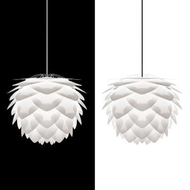 Umage / VITA Silvia Lampenschirm weiss D 45 cm Lampe – Bild 2