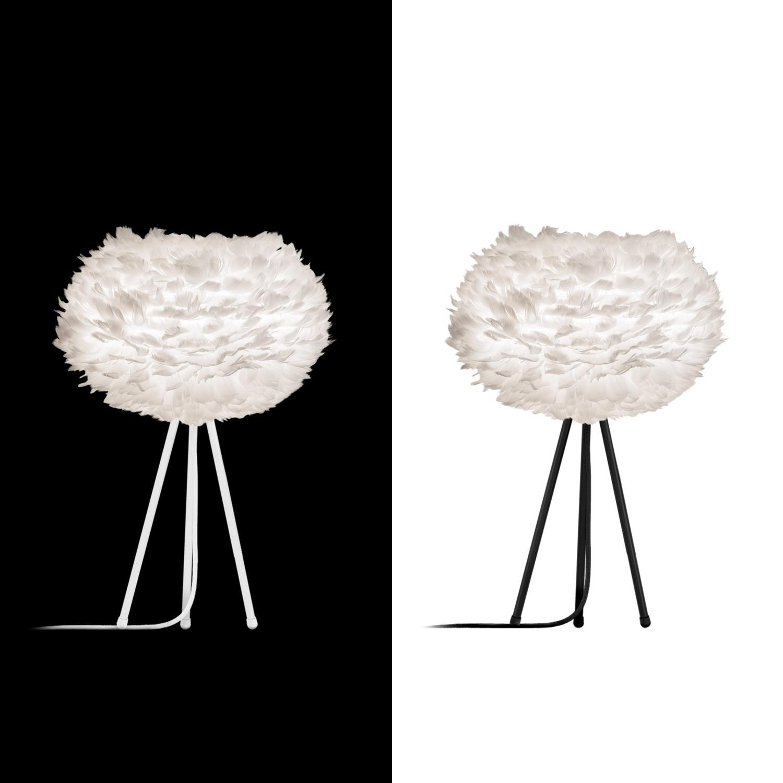 vita design lampenschirm eos mini h 20 cm ohne kabel set und leuchtmittel ebay. Black Bedroom Furniture Sets. Home Design Ideas