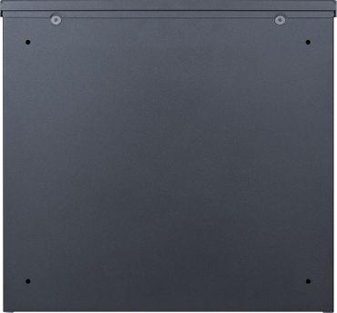 Briefkasten MOCAVI Box 101 anthrazitgrau (RAL 7016)/grau 10 Liter ohne Zeitungsfach  – Bild 4