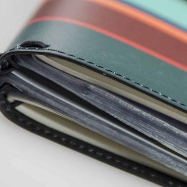 Remember TasteBook Verano 22,5 x 17,5 x 2,5 cm Rezept - Sammelbuch – Bild 4