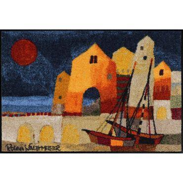 Rosina Wachtmeister Fußmatte waschbar Sunset Glow 50x75 cm SLD1314-050x075