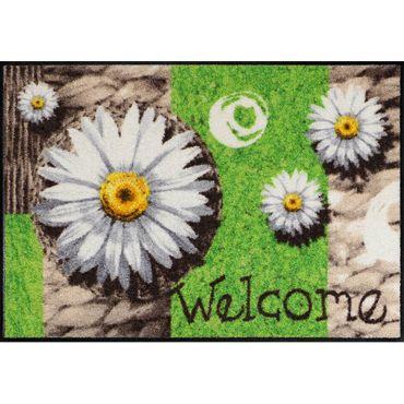Rosina Wachtmeister Fußmatte waschbar Marguerite Dream 50x75 cm SLD1424-050X075