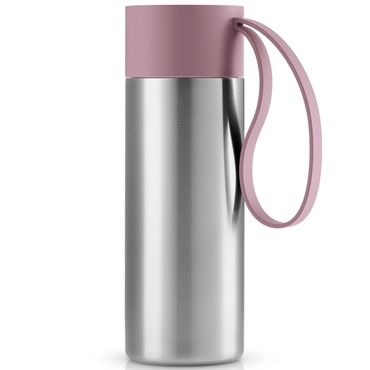 Eva Solo To Go Cup Thermosbecher Nordic rose 0,35 l