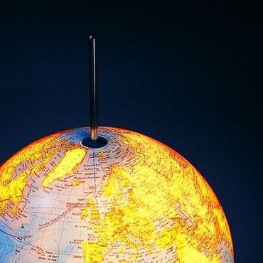 Absolut Globus Erde 90 cm – Bild 3