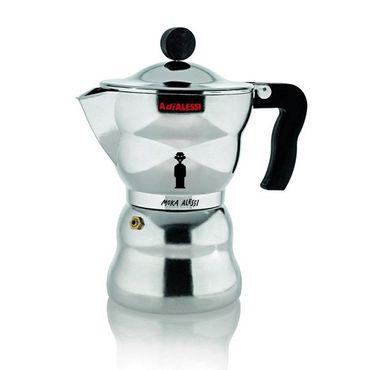 Alessi Mokka/Espressokaffeekanne - AAM33/6