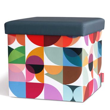 Remember Sitzbox Solena Hocker 38 x 38 x 38 cm