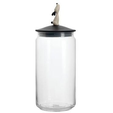 Alessi Lula Jar Behälter für Hundefutter - AMMI21 B