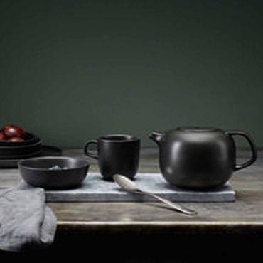 eva solo isolierkanne nordic kitchen 1 liter thermoskanne speisen servieren kannen isolierkannen. Black Bedroom Furniture Sets. Home Design Ideas