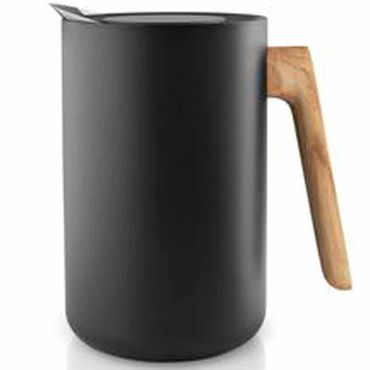 Eva Solo Isolierkanne Nordic Kitchen 1 Liter Thermoskanne – Bild 1