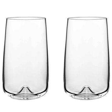 Normann Copenhagen 2 Stück Long Drink Gläser 45 cl Glas