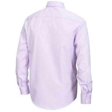 Cotton Island Hemd purple Kent Chambray – Bild 2