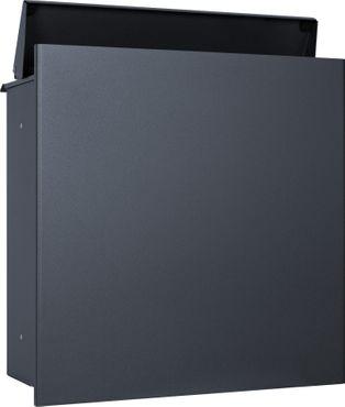 MOCAVI ZBox 111 Zaunbriefkasten anthrazit  RAL 7016