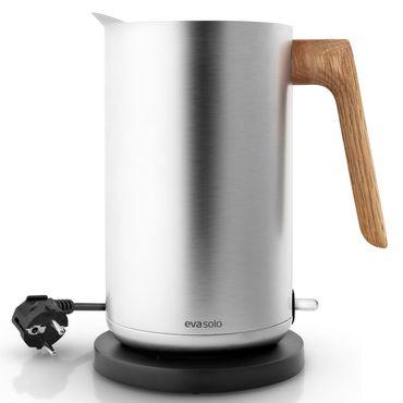Eva Solo Nordic Kitchen Elektrischer Wasserkocher 1,5 Liter