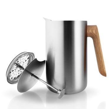 Eva Solo Nordic Kitchen Stempelkanne mit Isolierwirkung 1,0 Liter – Bild 2