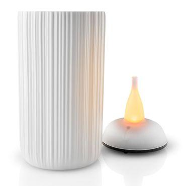Eva Solo Kerzenhalter mit LED- Einsatz Höhe 13 cm  – Bild 3