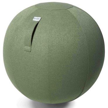 Vluv Sova Stoff-Sitzball Durchmesser 60-65 cm Pesto