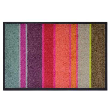 Remember Fußmatte Largo 50 x 75 cm waschbar 100 % Nylon