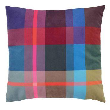 Remember Kissen 45 x 45 cm Cornwall square Bezug 100% Polyester