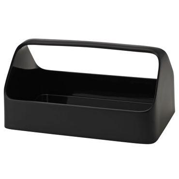 Rig-Tig Handy-Box Aufbewahrungsbox schwarz