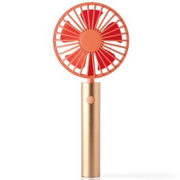 Remember Hand-Ventilator Flow orange