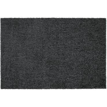 MOCAVI Step Design-Fußmatte randlos anthrazit 50 x 70 cm Sauberlaufmatte uni