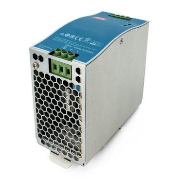 DoorBird Hutschienennetzteil für den Betrieb mehrerer IP Video Innenstationen