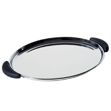 Alessi BOMBE' Platte oval - CA16/45