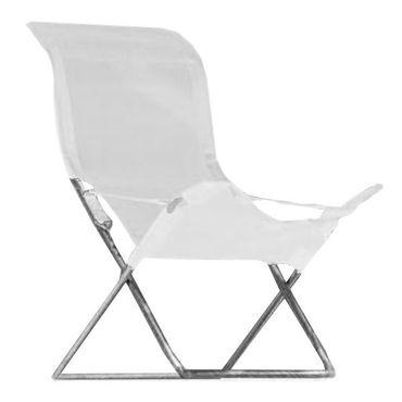 jan kurtz strandsessel fiesta wei klappbar eingang. Black Bedroom Furniture Sets. Home Design Ideas