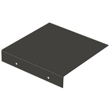 MOCAVI  Vers 1 Verschluss Zeitungsfach für MOCAVI Boxen Serie 1 anthrazit-eisenglimmer (DB 703)