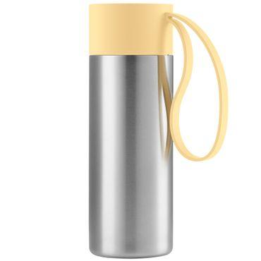 Eva Solo To Go Cup  Lemon drop / gelb 0,35 Liter Thermobecher